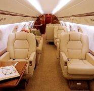 Gulfstream 350