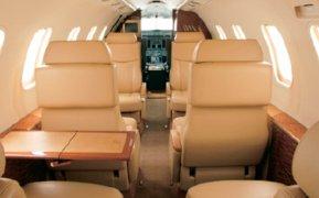 Lear Jet 40XP